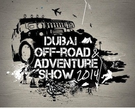 Digital Media Partner of the Dubai Offroad And Adventure Show