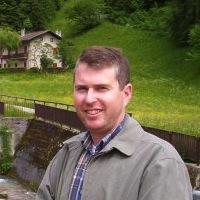 Daniel Brecht, American freelance writer
