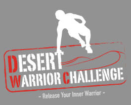 Digital Media Partner of the Desert Warrior Challenge since 2014
