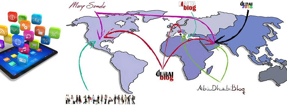 Dubai Blog Network