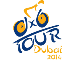 Digital Media Partner of the Dubai Tour 2014