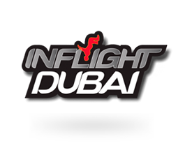 Digital Media Partner of the Inflight Dubai