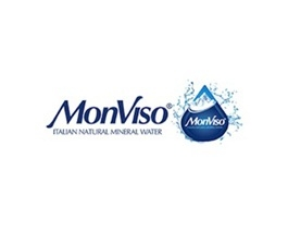MonViso mineral water is bottled at source in the heart of the Monviso mountain, the highest natural spring in Europe.