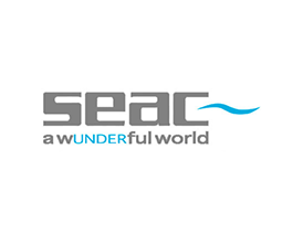 Digital Media Partner of the SEAC since 2014; SEAC also provides us with the scuba equipment.