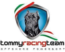 Digital Media Partner of Tommy Racing since 2015
