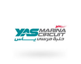 We realized many shooting, articles and events in cooperation with Yas Marina Circuit