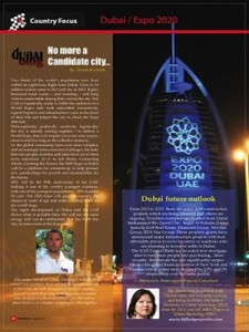 Arab Afro Trade