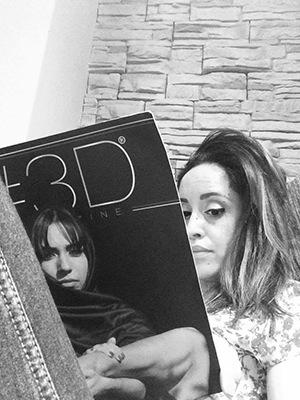 Magazine 3D (Italiano)